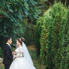 Wedding photographer Aslan Lampezhev (aslan303). Photo of 01.12.2016