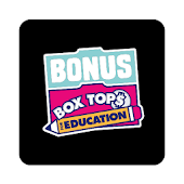 Box Tops® Bonus App