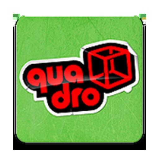 Quadro 遊戲 App LOGO-硬是要APP