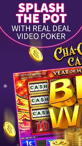 Free Slot Machines & Casino Games - Mystic Slots screenshots 5
