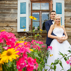 Wedding photographer Marcin Prusiel (prusiel). Photo of 21.11.2015