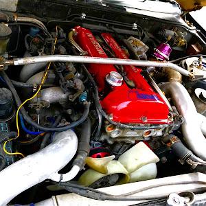 シルビア S13 S13のエンジンのカスタム事例画像 不整脈さんの2018年05月20日00:14の投稿