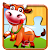 Animals Kid\'s Puzzle file APK for Gaming PC/PS3/PS4 Smart TV