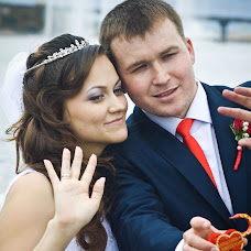 Wedding photographer Aleksey Mamaev (norizin). Photo of 23.07.2014