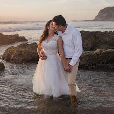 Wedding photographer Mell Garza (MellGarza). Photo of 18.01.2017