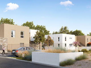 Appartement Baillargues (34670)