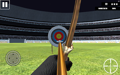 Archer Elite - Hunter Adventure Archery Games 2019 APK screenshot thumbnail 7