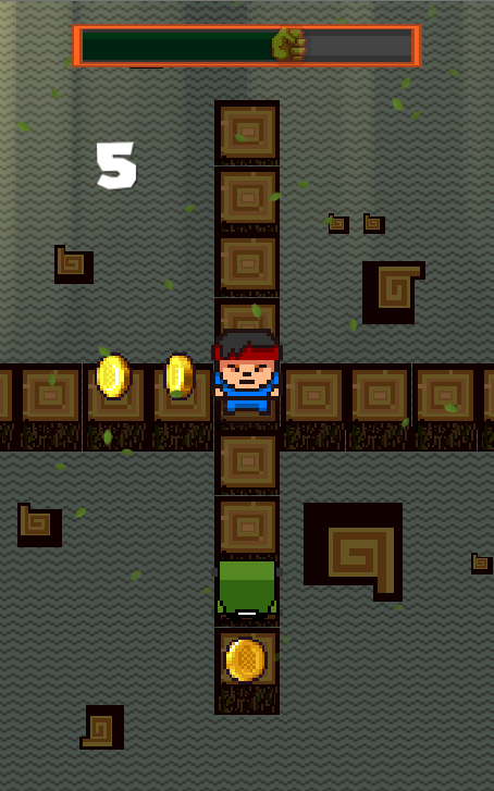 Crossy Heroes - Pixel Survival- screenshot