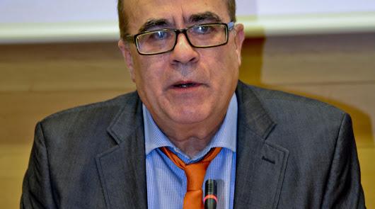 Antonio Torres, premio Talento de la Academia de TV