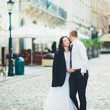 Wedding photographer Marko Dubenskiy (markys). Photo of 15.05.2017