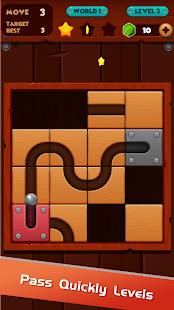 Unblock Balls - Free Classic Casual Puzzle Games
