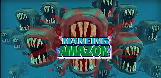 Mancing Amazon