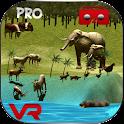 VR Sea, Forest & Island Pro icon
