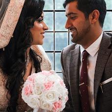Wedding photographer Inge marije De boer (ingemarije). Photo of 11.01.2019