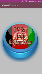 Afghanistan TV Channels (Sat Info)-FREE - náhled