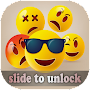 Emoji Screen Lock APK icon
