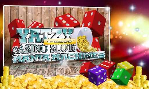 Yatzy Casino SlotMania Machine