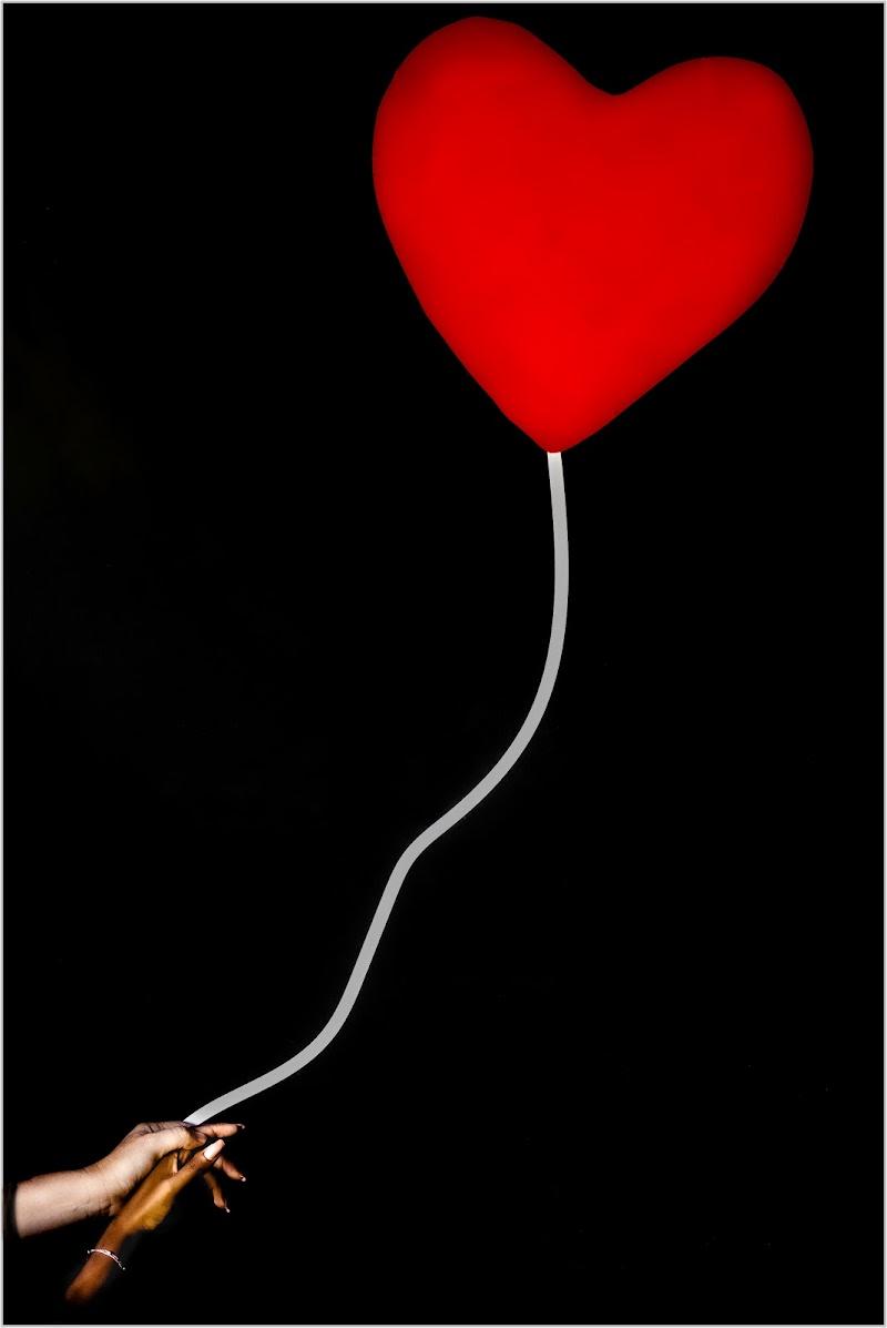 -Segui il tuo cuore!- di mr_gh