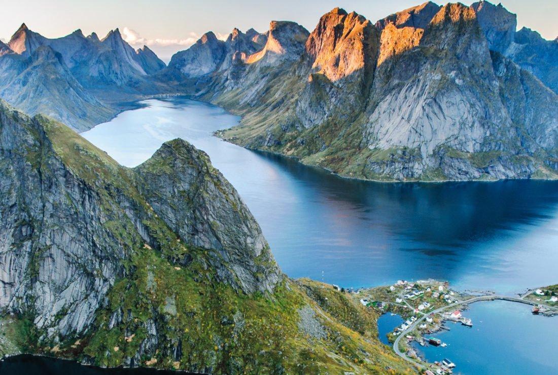 Nitmiluk National Park beauty like paradise