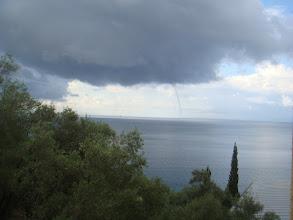 """Photo: Wundervolle Demonstration von Erzengel Metatron über die Wirkungsweise des Symbols """"Naalaa Om auf Korfu""""!!!"""