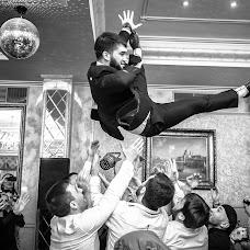 Wedding photographer Gadzhimurad Omarov (gadjik). Photo of 04.04.2018