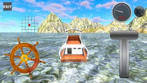 Yacht Simulator Extreme