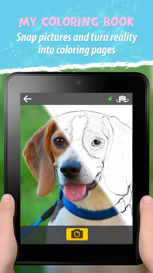 painting lulu coloring app android apps on google play