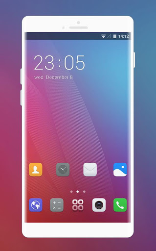 Theme for Honor 5 HD 2.0.50 screenshots 1