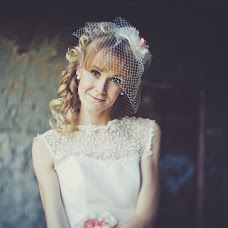 Wedding photographer Anastasiya Filipenko (Sazanovets). Photo of 24.07.2013