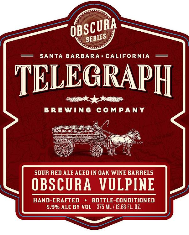 Logo of Telegraph Obscura Vulpine