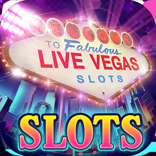 Live Vegas Slots Casino - Free Slot Machine Games (Unreleased)