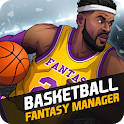 Basketball Fantasy Manager 2k20 🏀 NBA Live Game icon