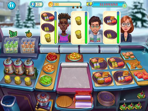 Masala Madness: Cooking Game screenshot 24
