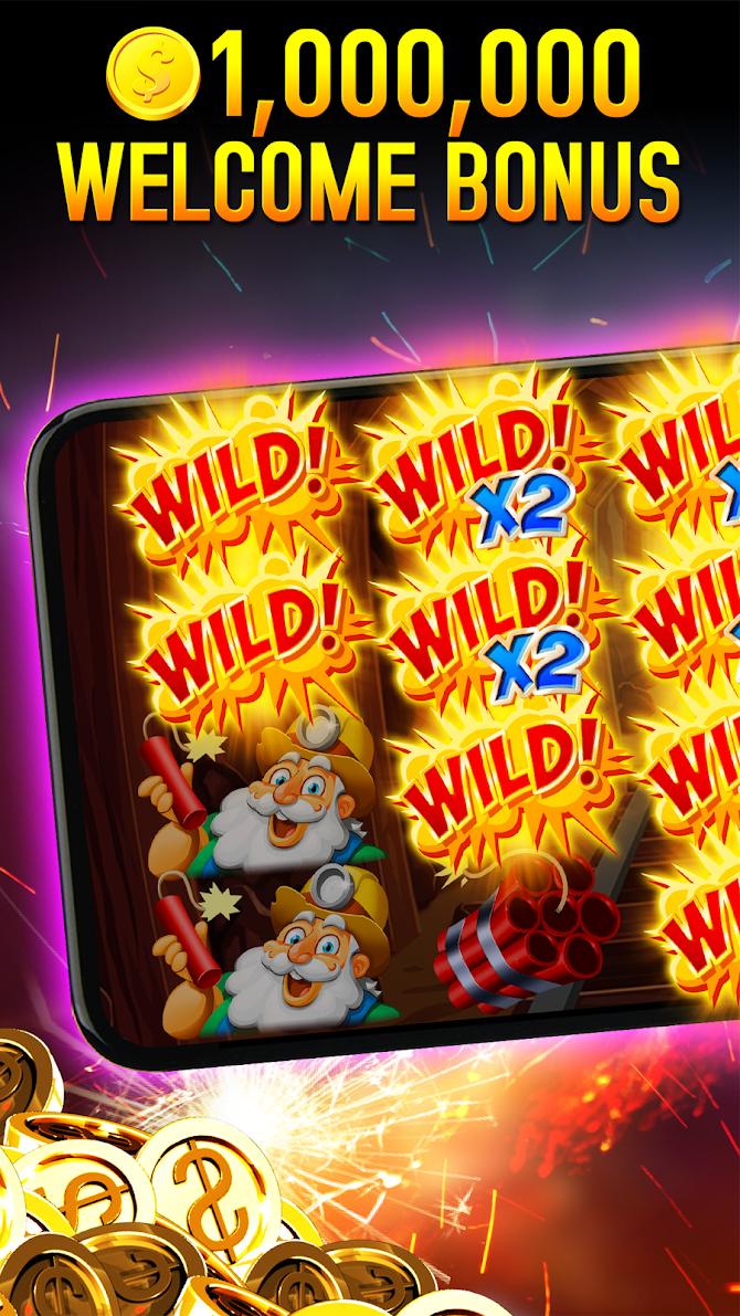 Club Vegas Casino – New Slots Machines Free Android 1