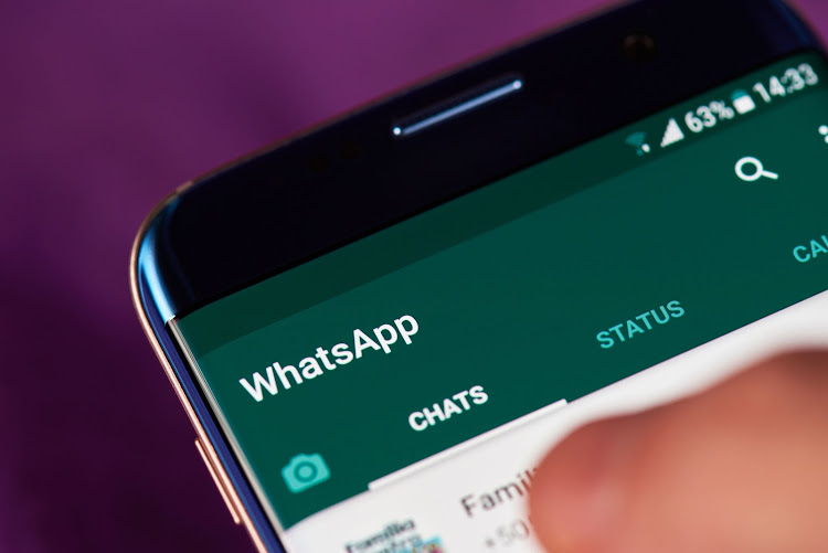"The WhatsApp message showed one example of the ""rampant corruption and bribery that occurred""."