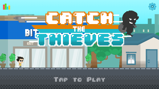 Catch the Thieves