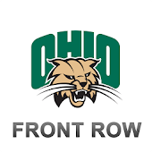 Ohio Bobcats Front Row