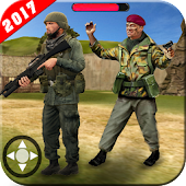 Army Survival Training Game - US Army Training