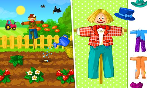 Garden Game for Kids  screenshots 6