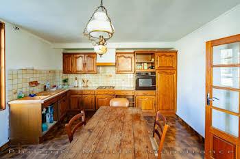 Maison 11 pièces 127 m2