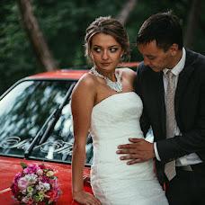 Wedding photographer Fedor Zagaynov (Zagaynov). Photo of 01.09.2015