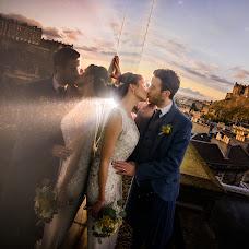 Wedding photographer Joanna Gadomska (www.orangelemur). Photo of 05.11.2015