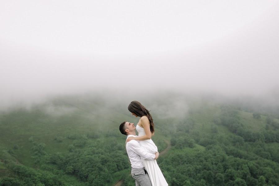 Svatební fotograf Vitaliy Mironyuk (mironyuk). Fotografie z 18.06.2017