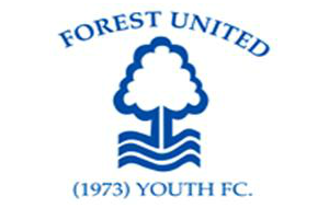 Image result for forest united youth logo