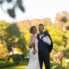Wedding photographer Vicente Dominguez (0f33c5311615e07). Photo of 20.01.2017