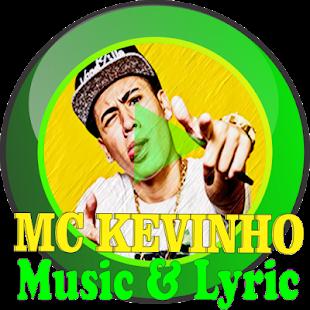 MC Kevinho - O Grave Bater - náhled