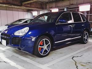 カイエン ターボ  Cayenne turbo SのLEDのカスタム事例画像 commuterさんの2018年12月29日09:00の投稿