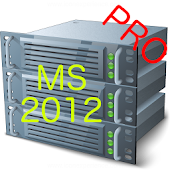PRO. MCSA 70-410, 70-411, 70-412 for MS 2012