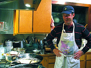 Photo: Jeff the short-order cook
