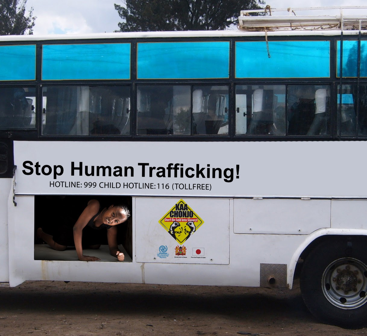 Congress should address loopholes that separate families and contribute to human-trafficking